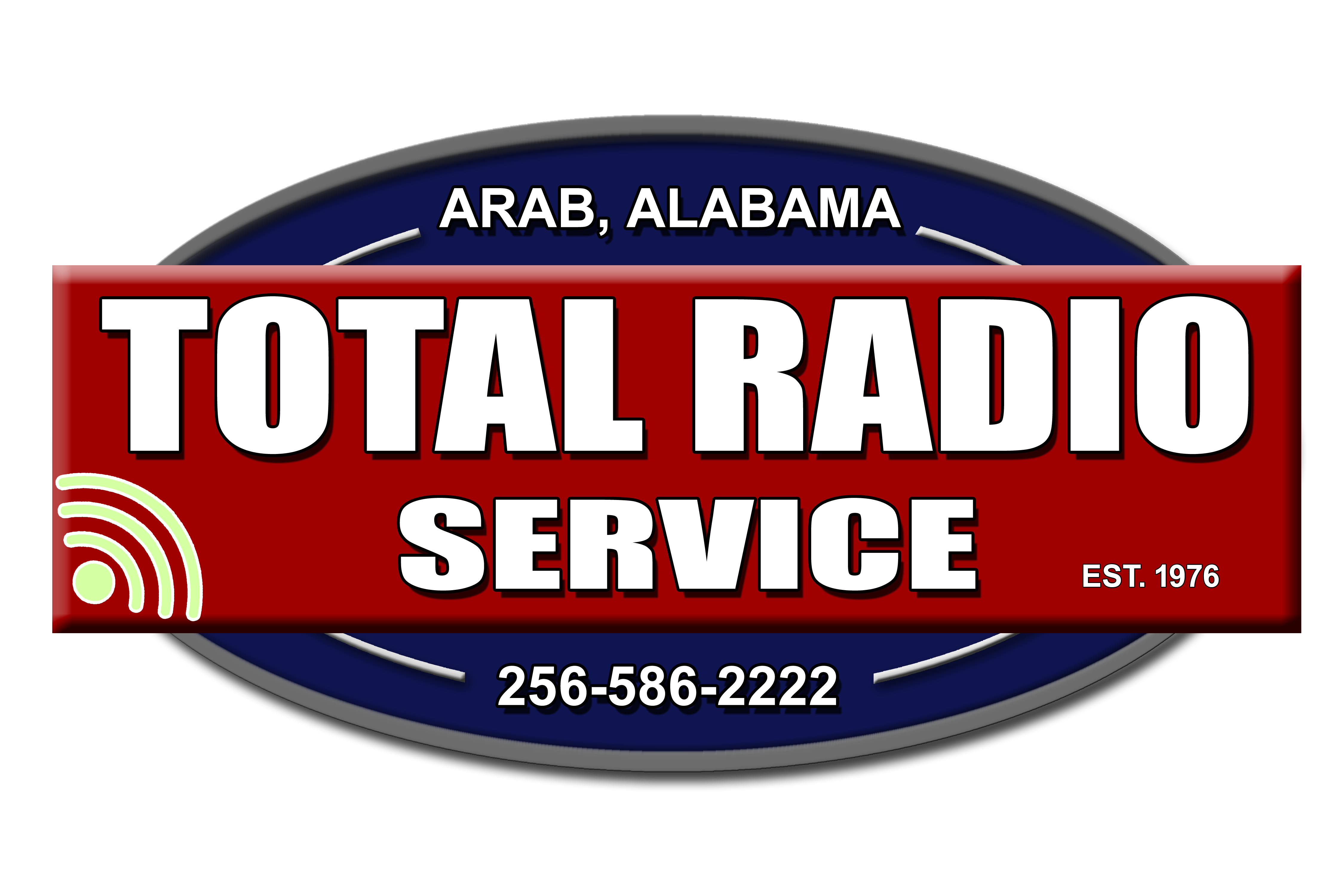 Total Radio Services